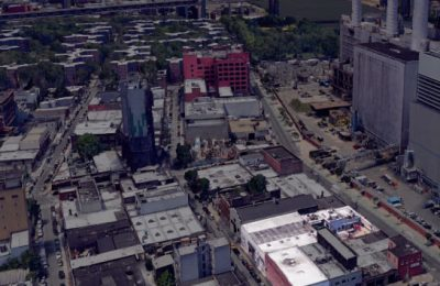 4 Google Earth 37 11 Vernon Blvd