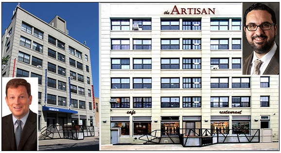Meadow Buys Former Williamsburg Pleating Factory For $42m