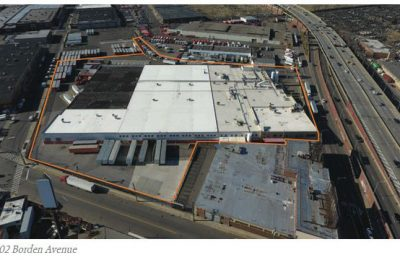 Img 7147787-acre site of Coca-Cola plant in Queens hitting the market
