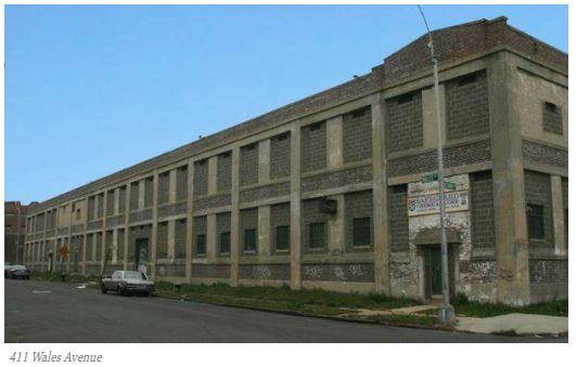 Neighborhood Charter School signs 45-year lease for 411 Wales Avenue in Mott Haven