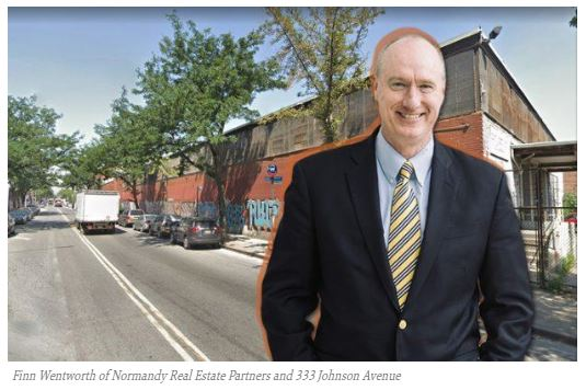 Normandy, Princeton sell Bushwick warehouse to Steel Equities for $53M