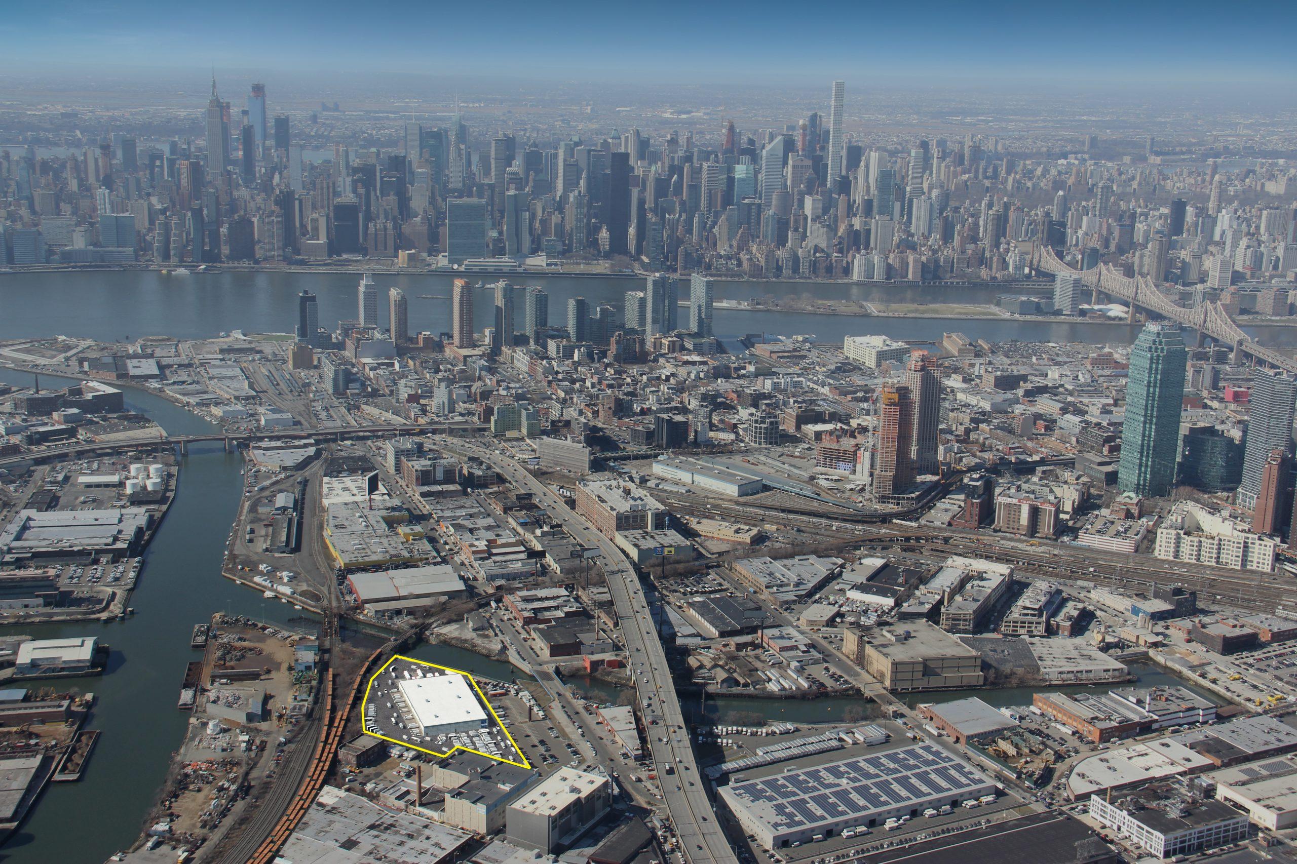 28-90 Review Avenue, Long Island City