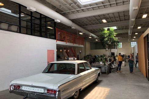 1 Interior 280 Johnson Ave