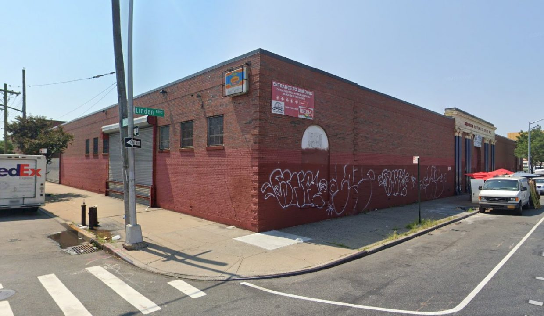 1 Street View 1900 Linden Blvd