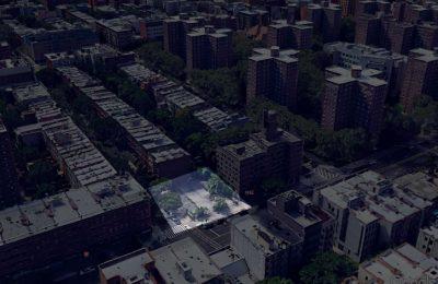 2 Google Earth 2468 Fredrick Douglas Blvd