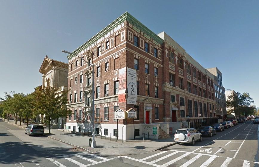 760 Dekalb Avenue, Brooklyn