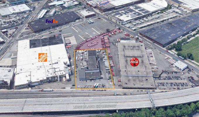 5 Google Earth 58 80 Borden Ave