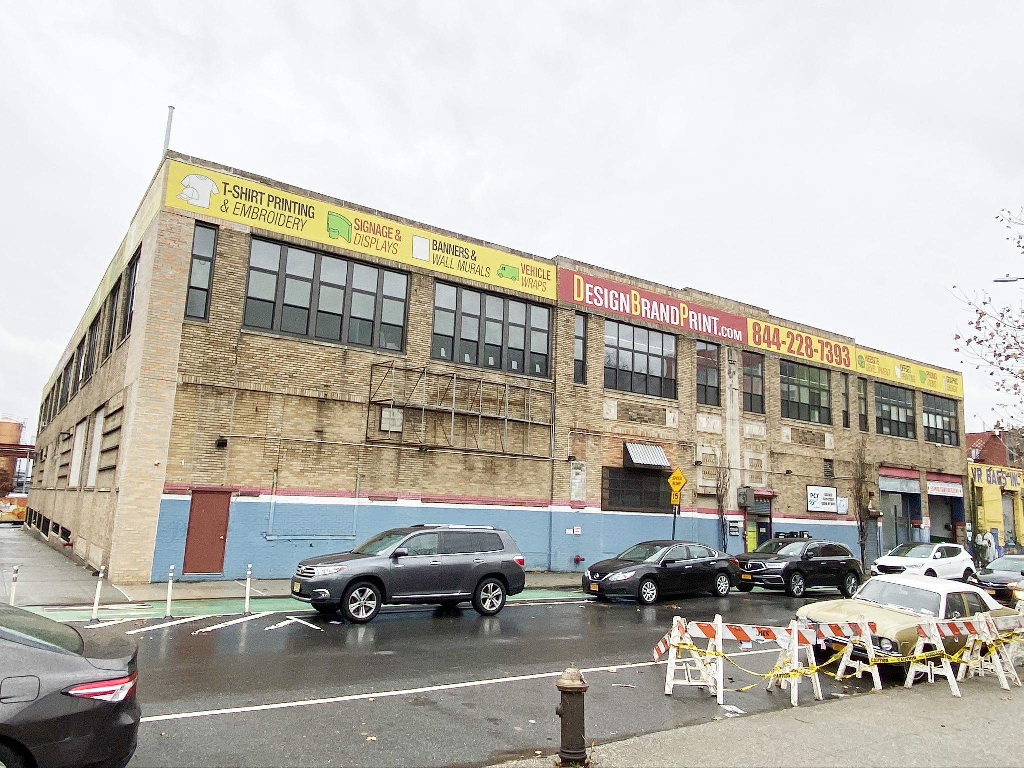 656 E. 133rd Street, Bronx