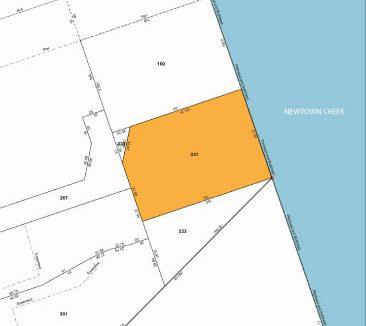 Tax Map 190 Morgan Ave