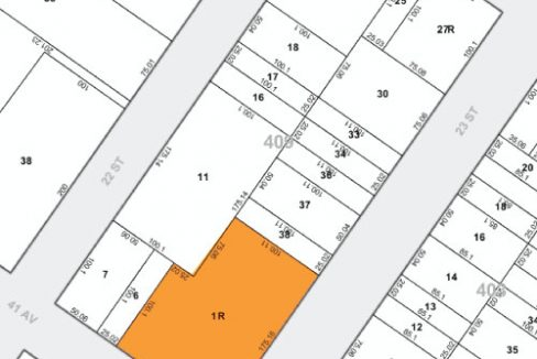 Tax Map 22 19 41st Ave