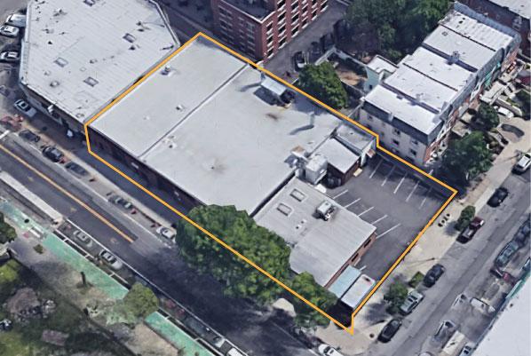 Google Earth 29 10 20th Ave